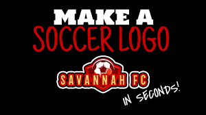 Soccer Logo Maker How To Use Placeits Soccer Logo Maker