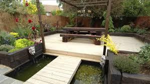 Small Picture Essex Garden Designer The Water Feature Garden Garden Design