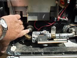 rv water heater repair the rving guide Suburban Sw6de Wiring Diagram rv water heater anode rod jpg suburban rv water heater sw6de wiring diagram