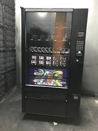Automatic Products Vending Machine Stunning AP LCM 48 Ross Vending INC