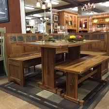kitchen nook furniture. Wood Kitchen Nook Sets With Storage Furniture