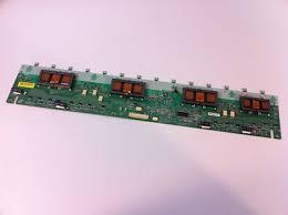 tv backlight inverter board. samsung backlight inverter board ssi_400_14a01 rev0.1 rca l40fhd41yx9 tv part