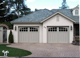 carriage house garage doorsCustom Wood Carriage House Garage Doors  Beautiful solid wood doors