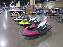 Top Speed For Sea Doo Watercraft How Fast Can A Jet Ski Go