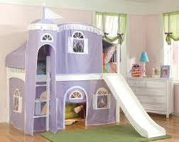 curtain set for loft bed set for loft bed purple bunk beds simple kids for twin