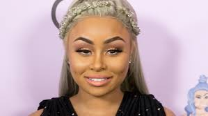 Image result for blac chyna