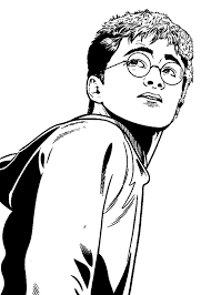 120 Disegni Di Harry Potter Da Colorare Pianetabambiniit