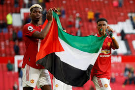 12 hours ago · manchester united v leeds united: Manchester United Manager Defends Players Palestinian Flag Display The Japan Times