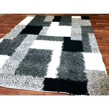black area rugs s large red and rug 5x7