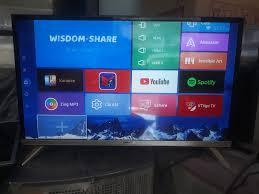 Smart Asanzo 32in tích hợp kts, VTVgo...... - Mua bán tivi cũ Đà Nẵng