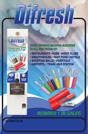 Toothbrush Vending Machine Gorgeous Mini Toothbrush Vending Machine Buy ToothbrushNew Vending