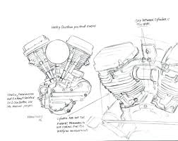 Harley davidson evo engine diagram twin cam brief about model