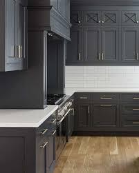 dark gray kitchen cabinets web