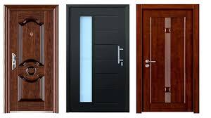 Wooden door designing Teak Wood Fancy Exterior Doors For Homes New Modern Wooden Doors Design For Living Room And Bedroom Youtube Fancy Exterior Doors For Homes New Modern Wooden Doors Design For
