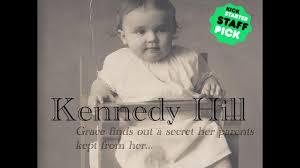 Kennedy Hill   A David Lynch MA in Film Master Thesis