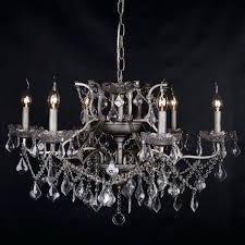 chandeliers antique glass chandelier silver 6 branch shallow cut chandeliers uk antique glass chandelier