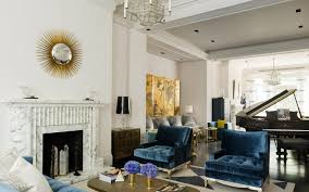 Interior Design Living Room Uk David Collins Luxury Interior Design Projects