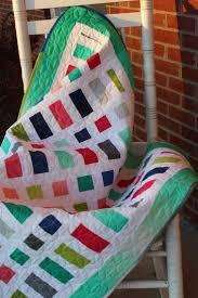 Best 25+ Throw quilt size ideas on Pinterest   Quilt sizes ... & Handmade Quilt- Rainbow Colors Quilt-Throw Quilt-Crib Quilt-Baby Quilt - Adamdwight.com