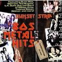 Strip Club 80s Metal Anthems: A Ride on the Strip