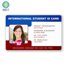 Company Full Color Card Card On Printed printed Buy Id - prited com Alibaba Pvc Product Card