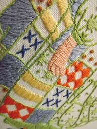 DSCF2343 | Quilt art, Stitch and Album &  Adamdwight.com