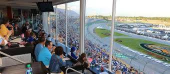 Charlotte Motor Speedway Clubhouse Seating Chart Kentucky Club Get Tickets Kentucky Speedway