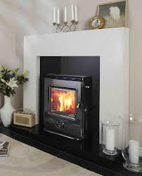 precision inset stove