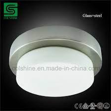 double insulated finish chrome led