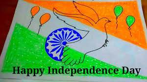 Independence Day Drawing At Paintingvalley Com Explore