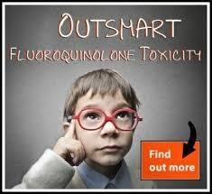 Fluoroquinolone ile ilgili görsel sonucu