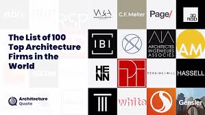 Perkins Design And Construction 100 Best Architecture Firms In The World 2019