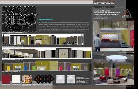 Interior Design Portfolio Ideas interior design portfolio examples pdf