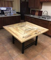 terese s top works is proud to be an exclusive wholer of neoterik and rustiko butcher block countertops in the gulf coast region