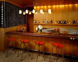 restaurant bar lighting. restaurant bar interior lighting design ammo los angeles california
