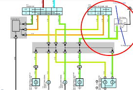 Toyota Tacoma Wiring Diagram With Blueprint Pics 1997 | Wenkm.com