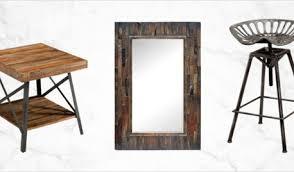 houzzbesting rustic furnishings under 199
