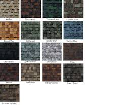 owens corning architectural shingles colors. Owens Corning Shingles Architectural Colors Pinterest