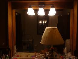 under vanity lighting. Led Bathroom Vanity Light Fixture Under Sink Soap Dispenser Home Gym Decorating Ideas Lighting