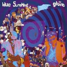 The <b>Glove</b> - <b>Blue Sunshine</b> - Boomkat