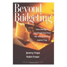01 beyond budgeting