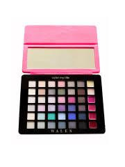 make up for life professional wales eye shadow make up kit