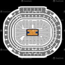 Dallas Mavericks Seating Chart Seat Numbers Mavericks Seating Chart Seating Chart