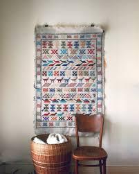 hang rug wall 2