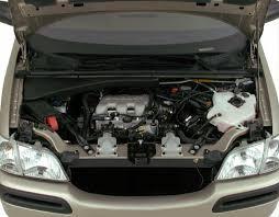 2000 Chevrolet Venture LS 4dr Extended Passenger Van Pictures