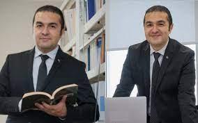 Ahmet Albayrak kimdir kaç yaşında Ahmet Albayrak biyografisi - Internet  Haber