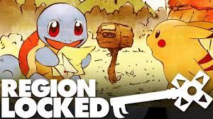Pokemon's Japanese Exclusive Nintendo Wii Game - Region Locked Feat. Greg    Pokemon, Pokemon 20, Wii games