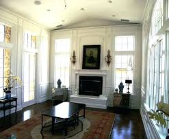 fireplace moldings how stone fireplace crown molding