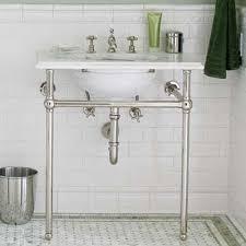 vintage bathroom pedestal sinks. Vintage Bath At A Budget Price Bathroom Pedestal Sinks D