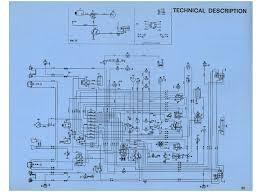 1971 volvo 142 144 pg 35 technical description