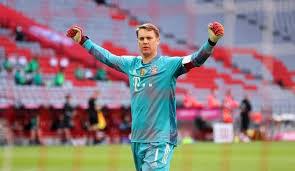 While bayern continued to enjoy unparalleled success throughout the. Fc Bayern Borussia Monchengladbach 6 0 Lewy Dreierpack Fcb Feiert Titelgewinn Mit Gala Auftritt